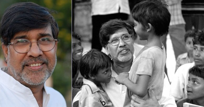 Kailash-Satyarthi-The-Man-Who-Strives-Hard-to-Free-the-Children-of-the-World-Be-An-Inspirer