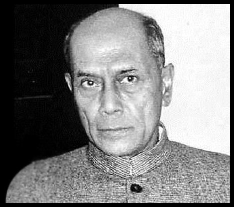 Nirmal-Kumar-Bose-Leading-Indian-Anthropologist-1901-1972-Be-An-Inspirer