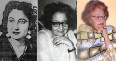 Qurratulain Hyder – Most Celebrated Urdu Fiction Writer Till Date