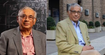 S.R. Srinivasa Varadhan: Inspirational Story of an Eminent Mathematician and behind Probability Theory