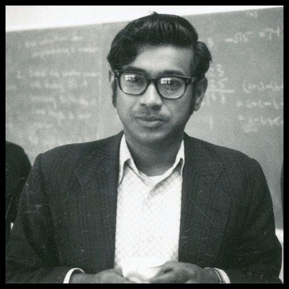 S-R-Srinivasa-Varadhan-during-his-young-age-Be-An-Inspirer