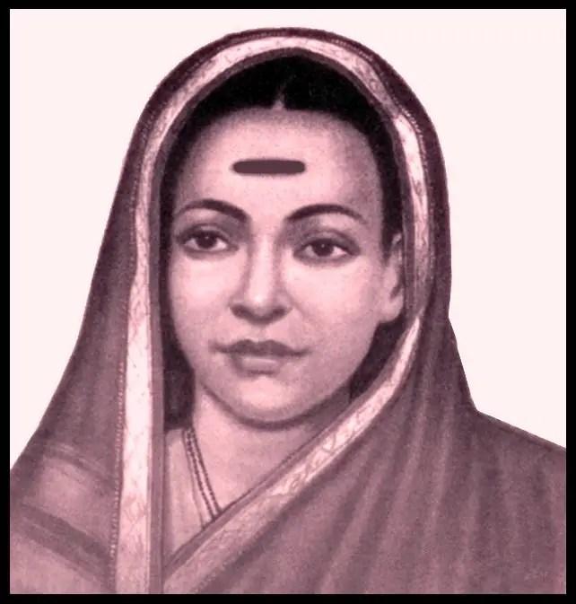 Savitribai Phule – The First Female Teacher of India (1831-1897)