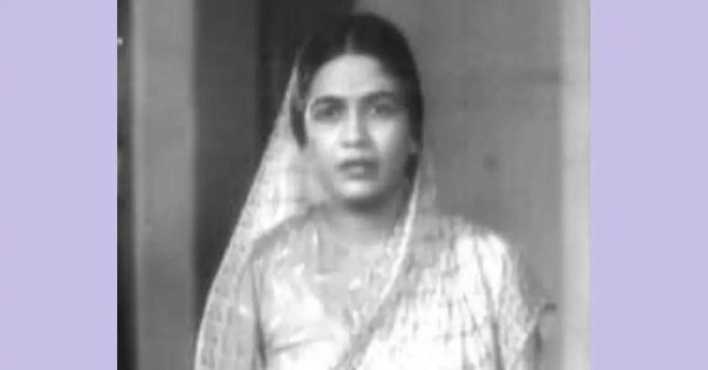 Shakuntala-Paranjpye-A-Prominent-Writer-&-Senior-Wrangler-of-Cambridge-Be-An-Inspirer