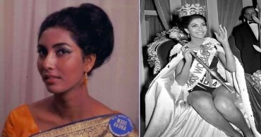 The One To Wear The Golden Crown – Reita Faria, the First Face of Asia to Win Miss World