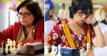 The Undiminished Ardour of Bhagyashree Sathe Thipsay – The First Indian Woman to Win International Grandmaster Award in Chess