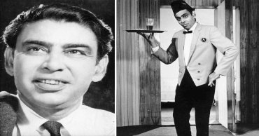 Inder Sen Johar – The Unforgettable Inimitable Versatile Indian Actor Who Even Wowed Hollywood