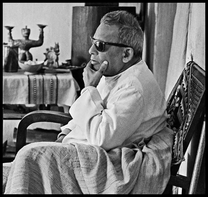 Indian-Painter-Benode-Behari-Mukherjee-1904-1980-Be-An-Inspirer