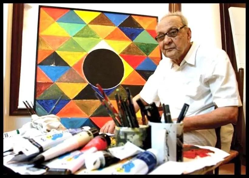 Sayed-Haider-Raza-1922-2016-Be-An-Inspirer