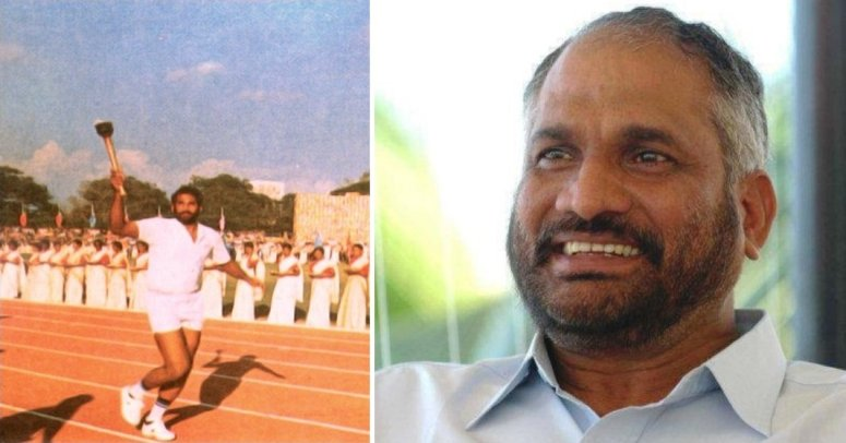 Suresh-Babu-Indian-Athlete-who-Jumped-to-Many-Heights-Be-An-Inspirer