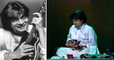 Uppalapu Srinivas – aka Mandolin Srinivas, The Mozart of Classical Carnatic Indian Music