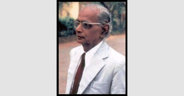 Mahadeva Subramania Mani – The Indian Entomologist Known For His Exemplary Studies On High Altitude Entomology