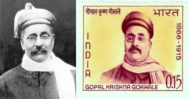 Gopal Krishna Gokhale – The Great Indian Social Reformer and Political Leader who was Gandhi's Political Guru