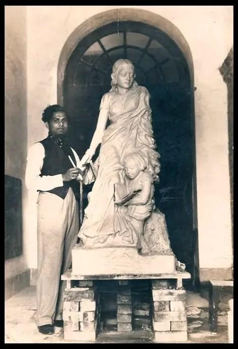 Sukumar-Bose-The-Great-Indian-Artist-and-Painter-Be-An-Inspirer