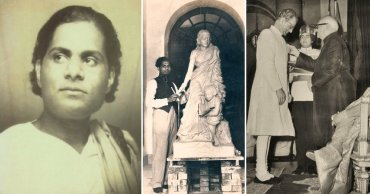 Sukumar Bose – The Great Indian Artist and Painter Who Helped Spread Indian Art Across the World