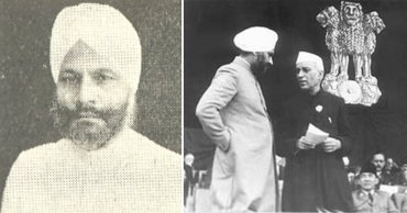 The Man Of The Golden Hour — Baldev Singh, First Defence Minister Of India After Independence