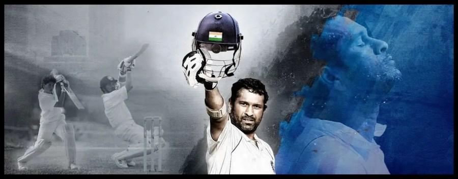 Sachin Tendulkar – First Indian To Score 30,000 Runs