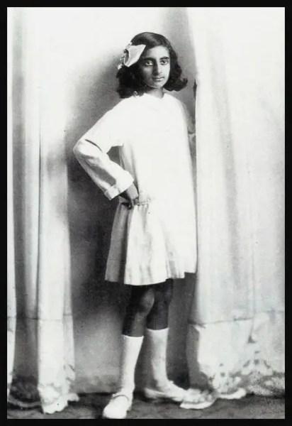 Indira Gandhi – Childhood and Early Life