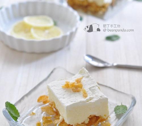 檸檬批【中大隱世美食】Lemon Pie