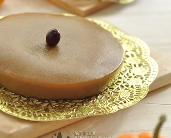 蔗糖椰汁年糕【步步高陞 / 另一配方】Cane Sugar Year Cake