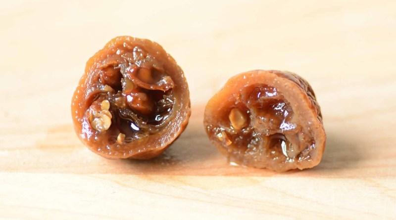 醃製鹹柑桔 8 年陳釀 如何不發霉 How to Preserve Kumquat