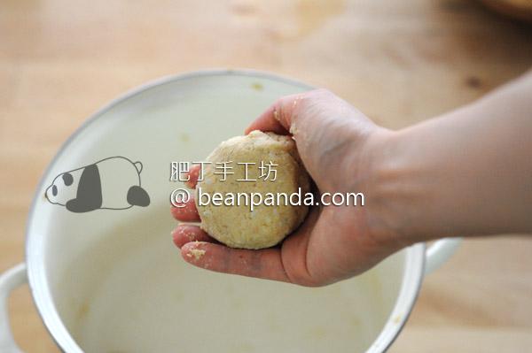 自製日本味噌【影片示範】Homemade Miso Video