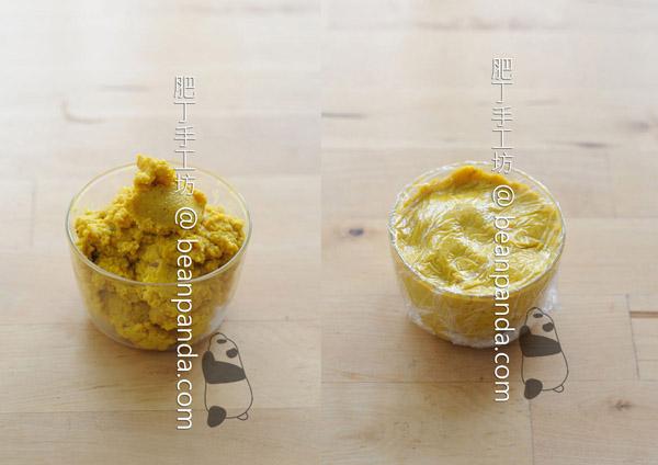 自製芥末醬【溫潤清爽】Homemade Mustard Sauce