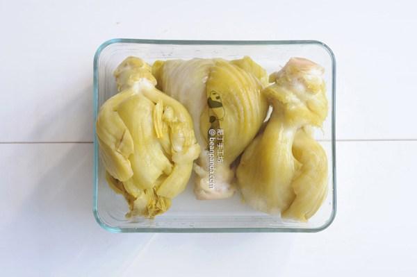 自製鹹酸菜【天然發酵/常備方便菜】Homemade Pickled Mustard Greens Recipe