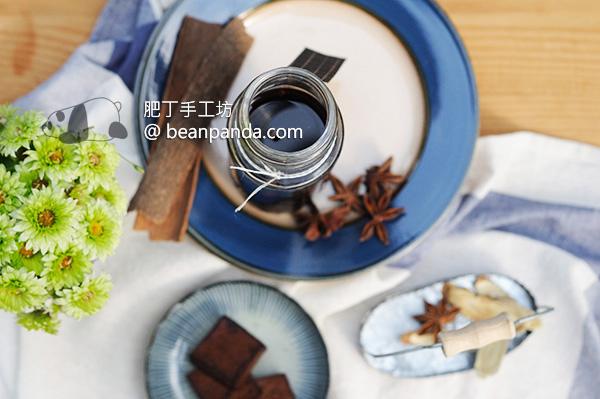 自製滷水/鹵水汁【萬用廣式調味料】Homemade Chinese Marinade