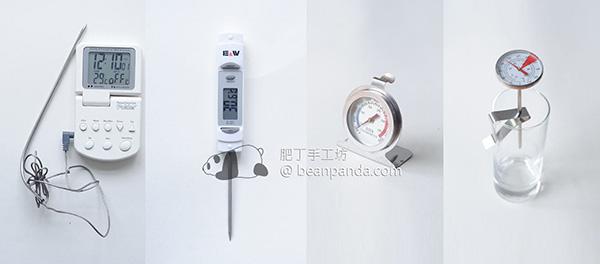 食物溫度計【煮食神器】Cooking Thermometer