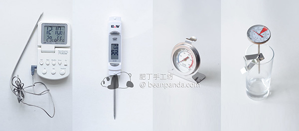 食物溫度計【煮食神器】Cooking Thermometer