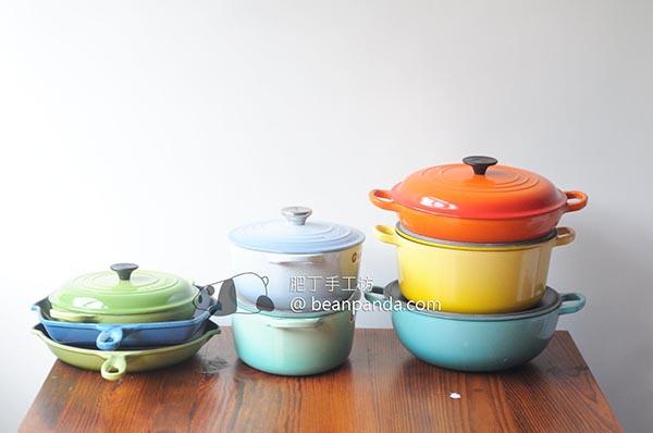 無國界鑄鐵鍋食譜【肥丁鑄鐡鍋食譜大集合】Beanpanda Cast Iron Recipe