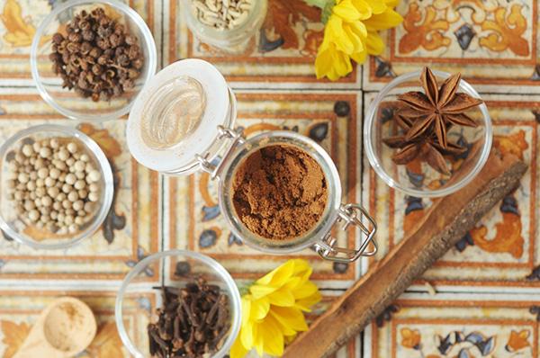 自製鮮磨五香粉【萬用辛香調料】 Homemade Five Spice Powder Recipe