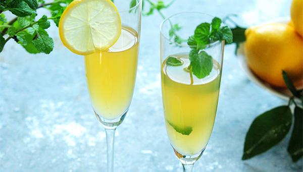 釀造檸檬酒 天然發酵 微酸不澀好好喝 Homemade Lemon Wine Recipe