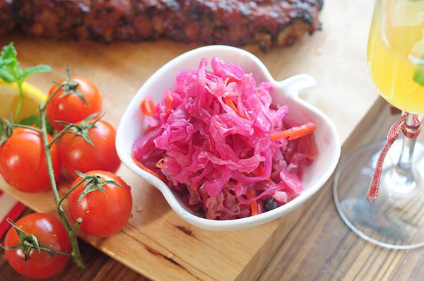 德國酸菜 鹹豬手的好朋友 解油膩豐富維生素C Homemade Sauerkraut Recipe