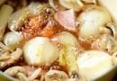 廚房裡剩下的零星食材  熬一鍋全蔬食蔬菜高湯 Homemade Vegetable Broth Recipe