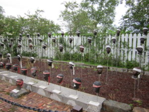 1811 German Coast Slave Revolt - Whitney Plantation
