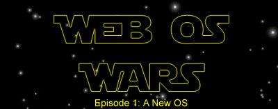 web OS wars