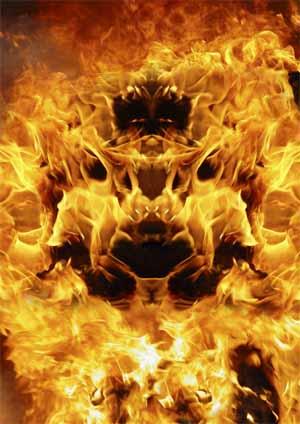 Flame Virus