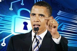 obama cyber-security