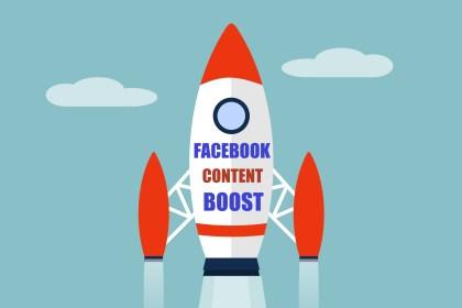 FB BOOST
