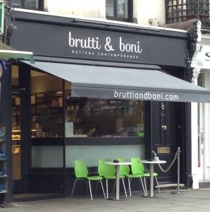 Brutti And Boni