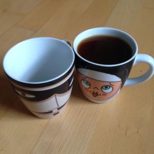 Ritzenhoff Mugs