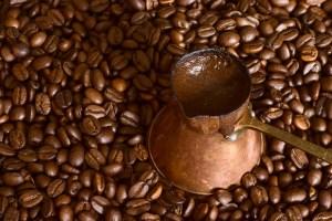 Cezve, ibrik, Turkish Coffee Creative Commons license