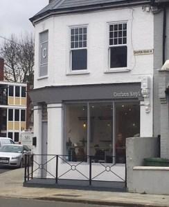 Carbon Kopi, coffee Hammersmith, coffee Fulham