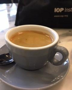 Coffee Angel, Scarlett, roasters, coffee in Islington