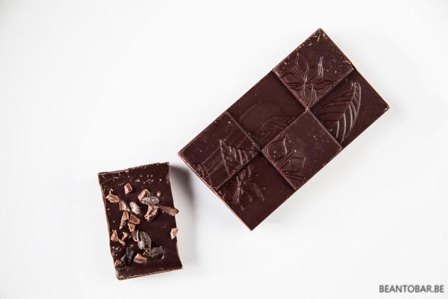 Hummingbird Chocolate Maker Bolivia Bo-nib-ia