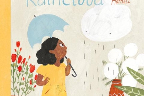 A Rainy Day Book: Ivy and the Lonely Raincloud