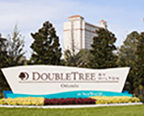 Double Tree by Hilton Orlando at SeaWorld