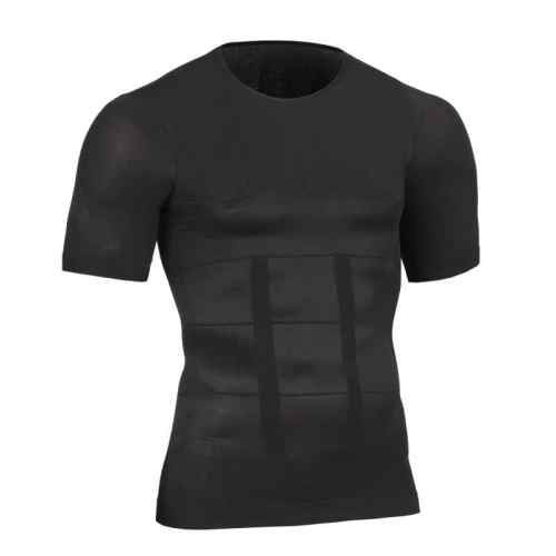 Tummy Control Firmer and Compression T-shirt/Vest