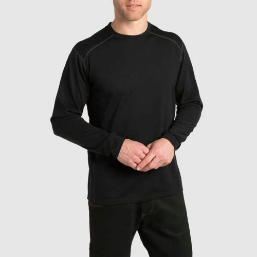 Mens Luxe Baselayers - Bearboxers Menswear